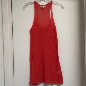 Joie Crochet Dress